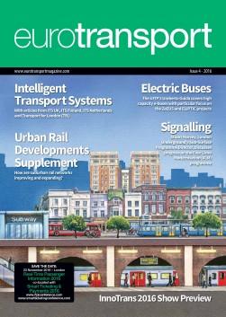 Eurotransport Magazine