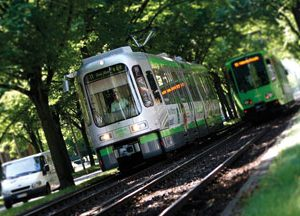 üstra continues to provide Hanover with high quality transport