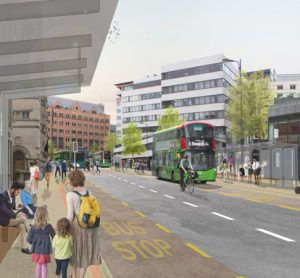 £8.9 million infrastructure transformation set to begin in Leeds