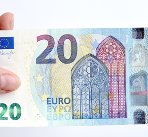SUZOHAPP welcomes the new €20 note