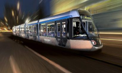 STIF to take delivery of 22 Citadis trams for line T9 in Ile-de-France