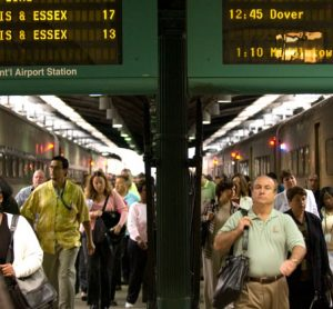Securing the future of public transport with new technology