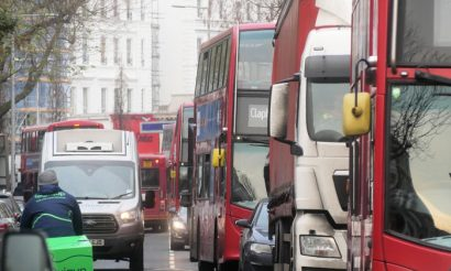 Diesel scrappage plans unveiled after High Court ruling