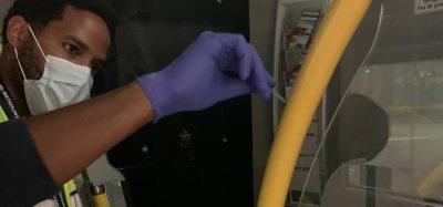 Metrolinx virus study