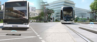Alstom launches Attractis and SRS urban solutions