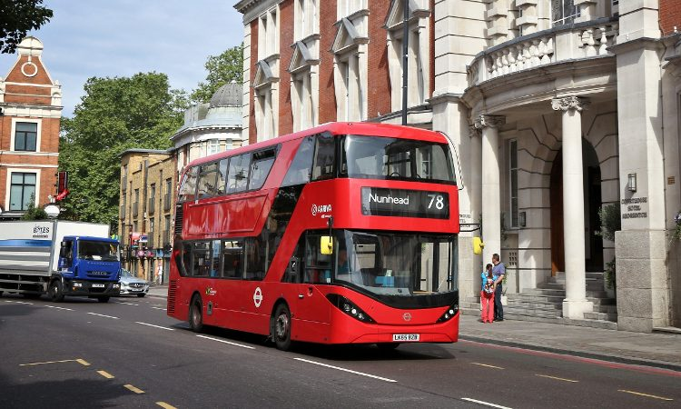 Arriva announces new Managing Director for UK Bus