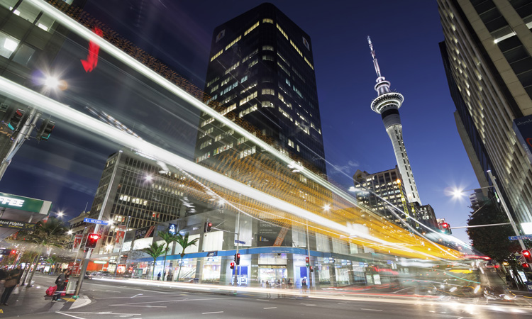 Auckland records 2019 public transport ridership of over 100 million