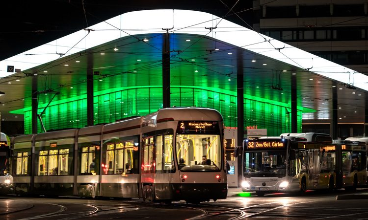 Germany's first mobility flatrate starts in Augsburg