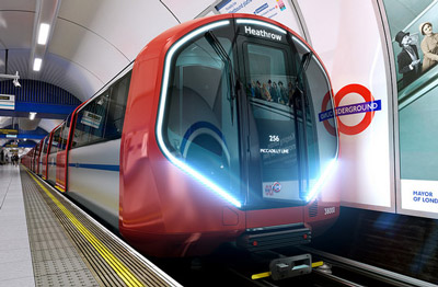Automated Metro Trains- Can they work in London