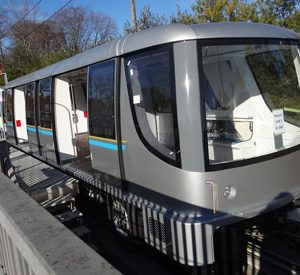 Automated people mover system begins operation at Munich Airport
