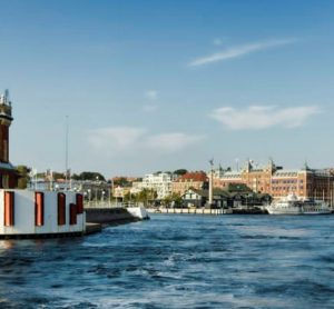 Arriva wins €185 million contract for Sweden's electric BRT system