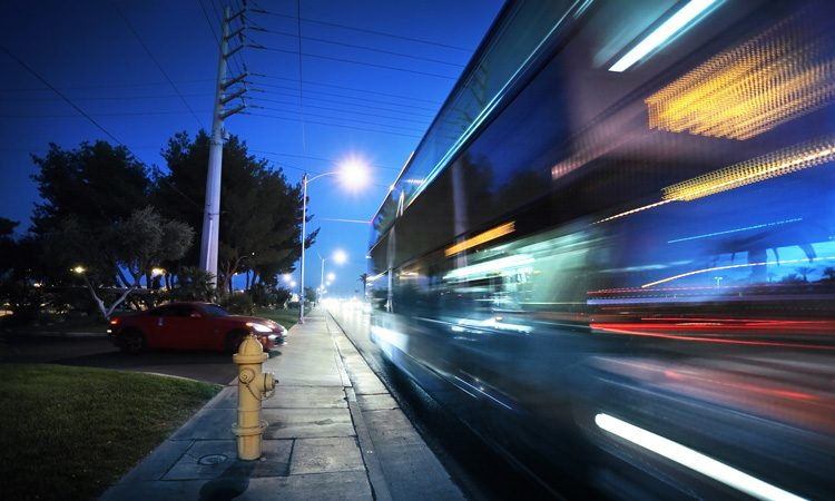 U.S. bus rapid transit (BRT) guide released as climate solution