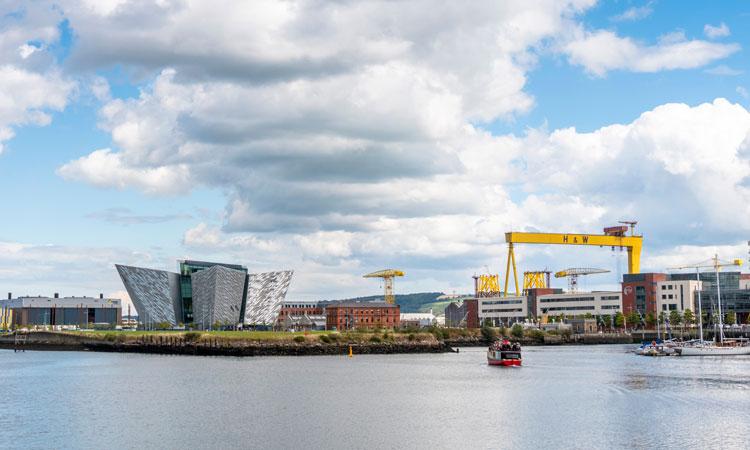 City of Belfast