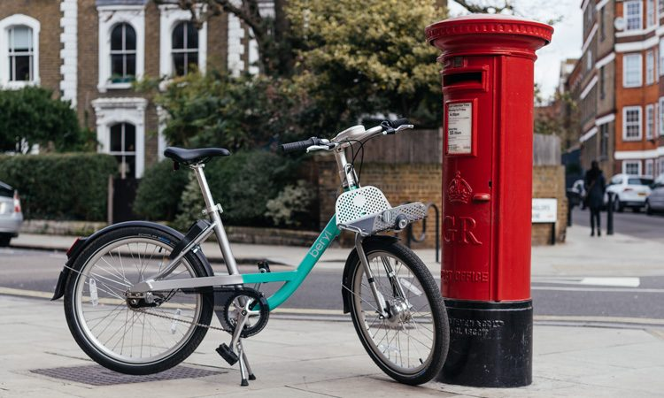 Enfield Council invests in first- and last-mile journeys
