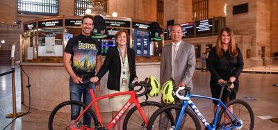 MTA to lift bike permit requirements on LIRR and Metro-North Railroad
