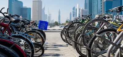 Bikes in Dubai which is looking to promote safe cycling