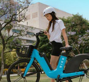 Bird Bike will launch later this year