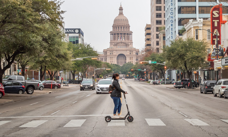 Life-cycle analysis reveals CO2 emissions gap between cars and scooters