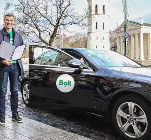 EIB signs €50 million development venture with Bolt
