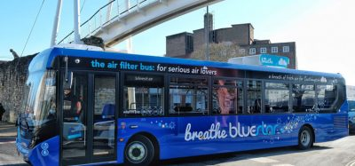 Air-filtering buses to be deployed in Brighton & Hove and Crawley/Gatwick