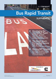 Bus Rapid Transit Supplement 2016