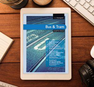 Bus & Tram 3 2017