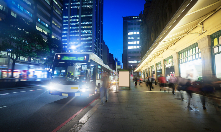 TfNSW services to become safer at night after Safety After Dark challenge announces winners