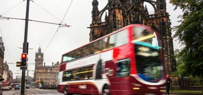 Scottish Government announced investment to prioritise the reduction of greenhouse gas emissions