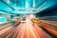 Bus innovation data management data sharing