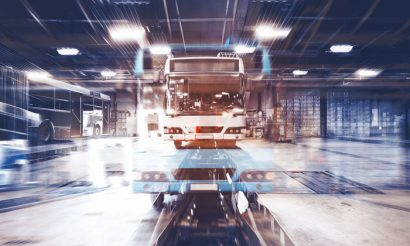 The importance and ever-changing world of fleet maintenance