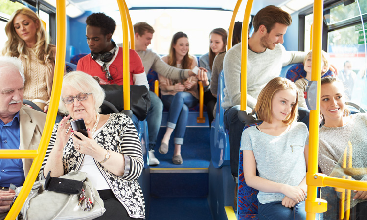 Putting passengers at the core of public transport businesses
