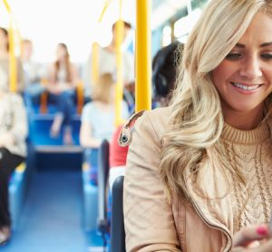 UK Bus popularity increases thanks to greener, better connected services