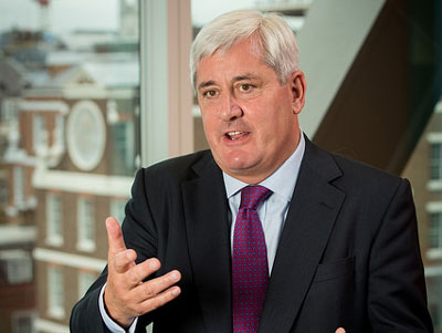 CBI insists London must invest in infrastructure to stay competitive