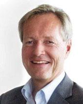 Cato Hellesjø, CEO of Sporveien Oslo AS