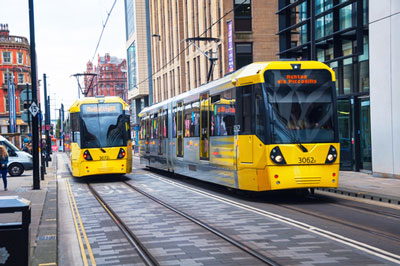 Transport for the North on course towards statutory status