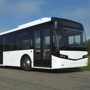 VDL Citea is 'Bus of the Year 2011'