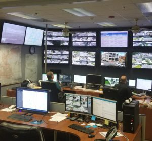 Inside City of Lakeland's Traffic Management Center