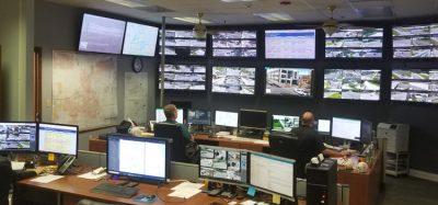 Inside City of Lakeland's Traffic Management Center