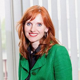Claire-Haigh
