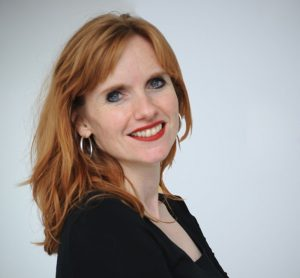 Claire Haigh, Chief Executive ofGreener Journeys
