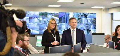Congestion busting transport centre for West Midlands opened