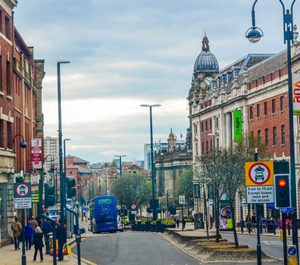 Consultation begins on the future of transport systems in West Yorkshire