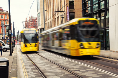 Consultation launched on the future of transport in Greater Manchester