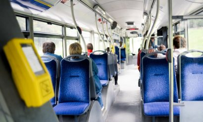Smart ticketing for bus travel goes paperless
