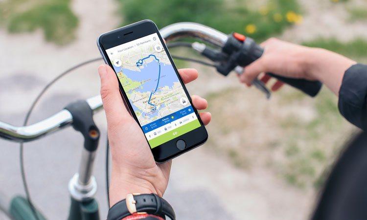 New mobility app launches in Vancouver after successful testing period