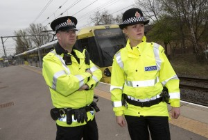 Crime crackdown scheme benefits Manchester's buses and trams
