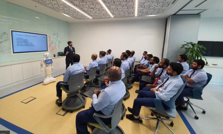 Dubai's RTA launch AI digital coach for driver training