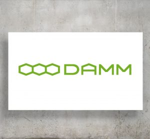 Damm Cellular logo