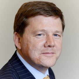 David Barrett-Hague