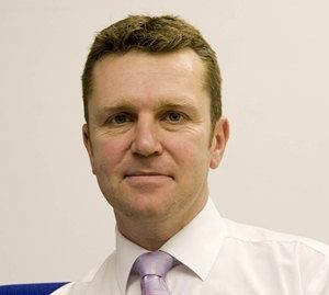 David Brown appointed Chief Executive of Transport for the North